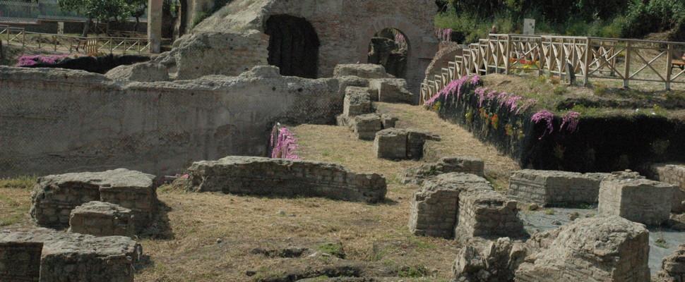 Stadio Antonino Pio, Pozzuoli